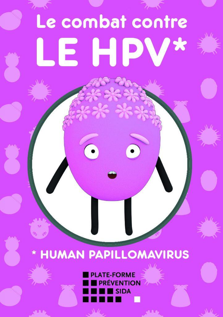papillomavirus contagieux pour lhomme)