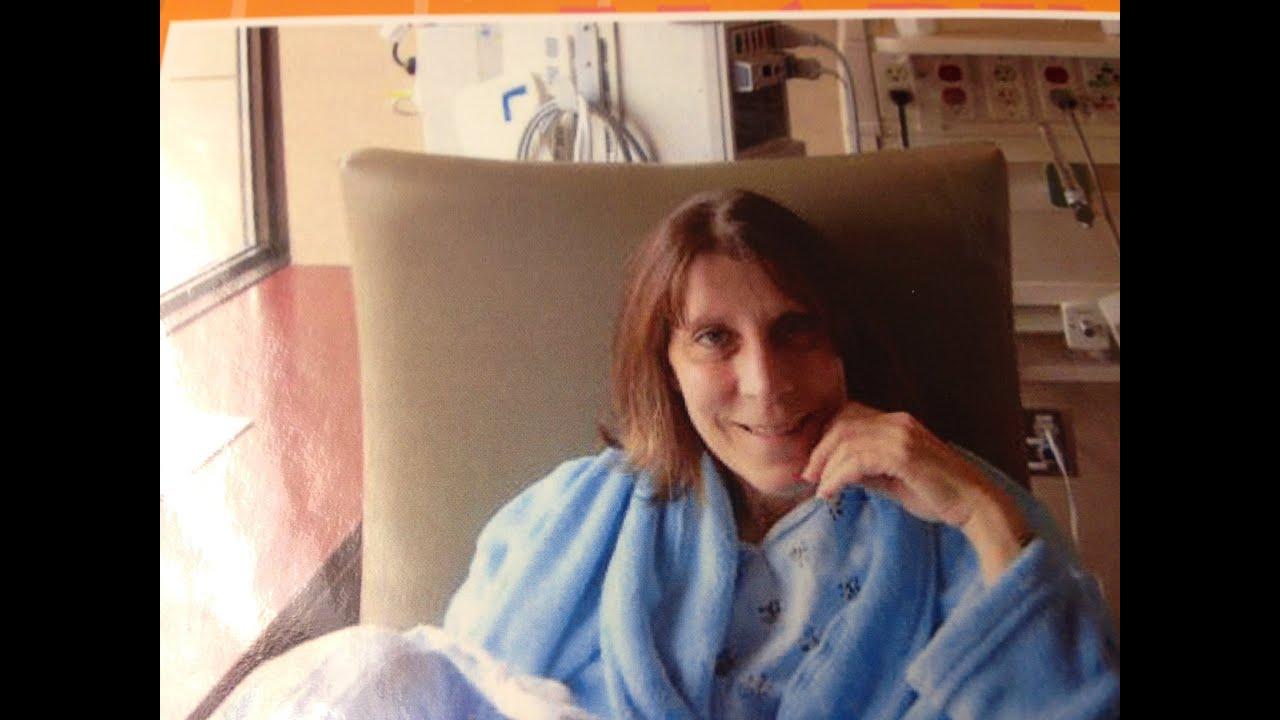 neuroendocrine cancer patient stories