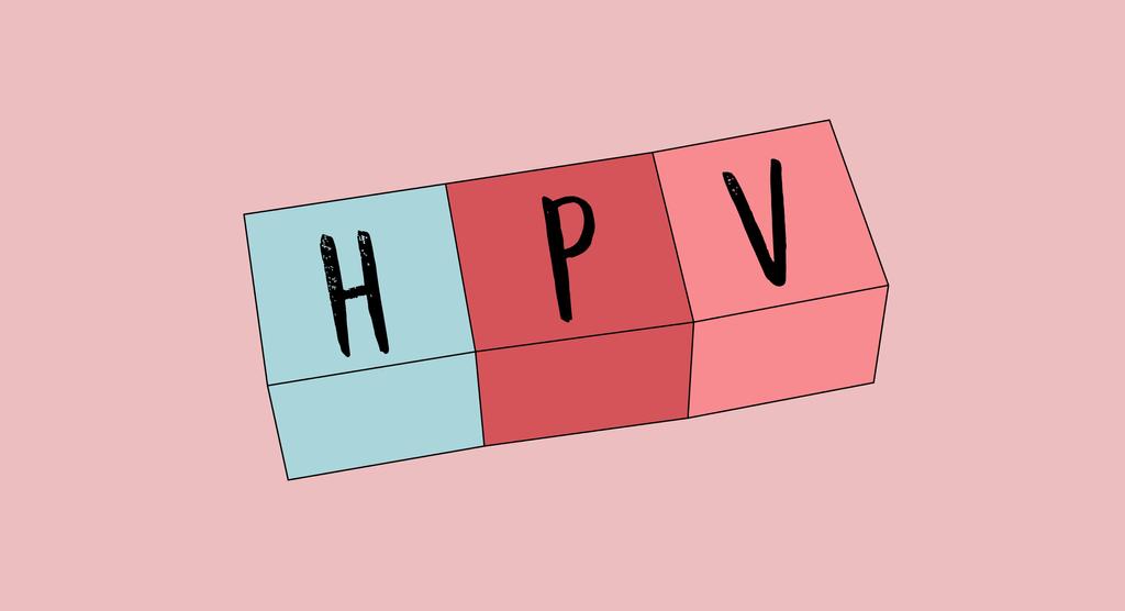 hpv contagio por mate