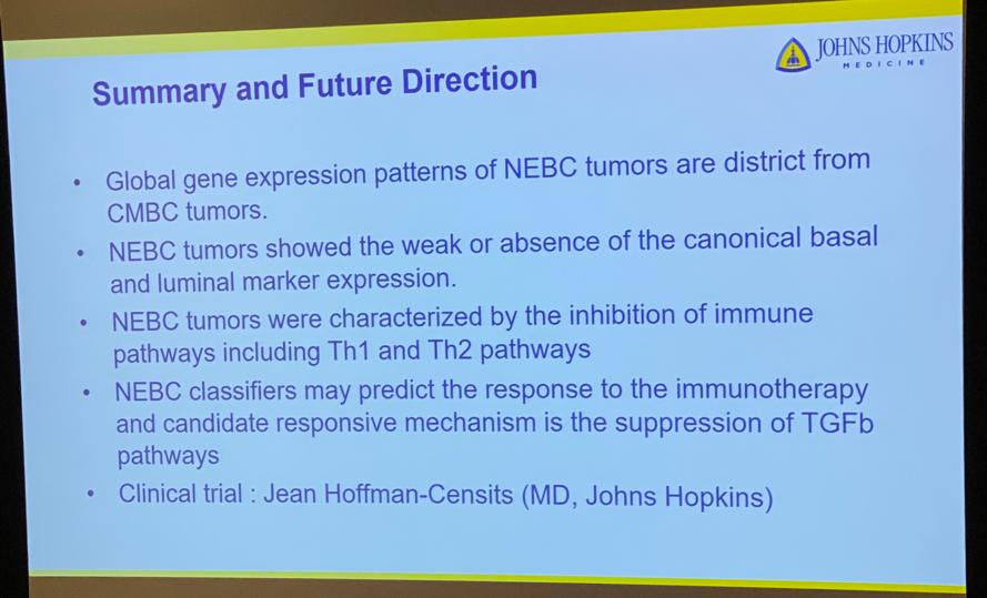 neuroendocrine cancer of bladder)