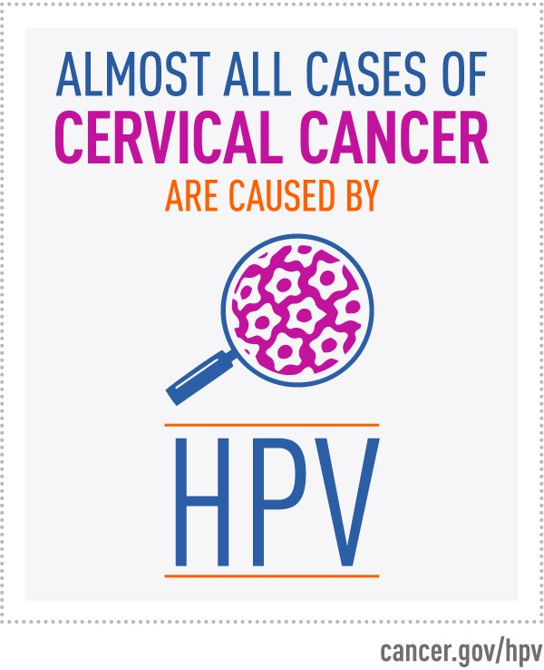 hpv causes what type of cancer