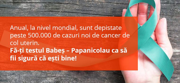 cancer plamani doare