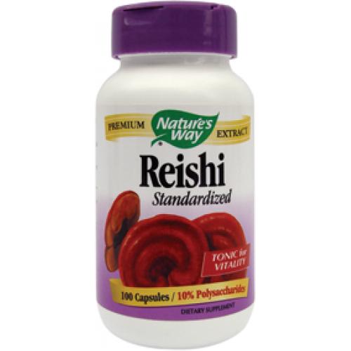 Ganoderma - Ciuperca Reishi, beneficii si efecte secundare