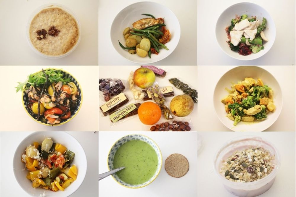 Cele mai bune 8 alimente pentru detoxifierea organismului - asspub.ro