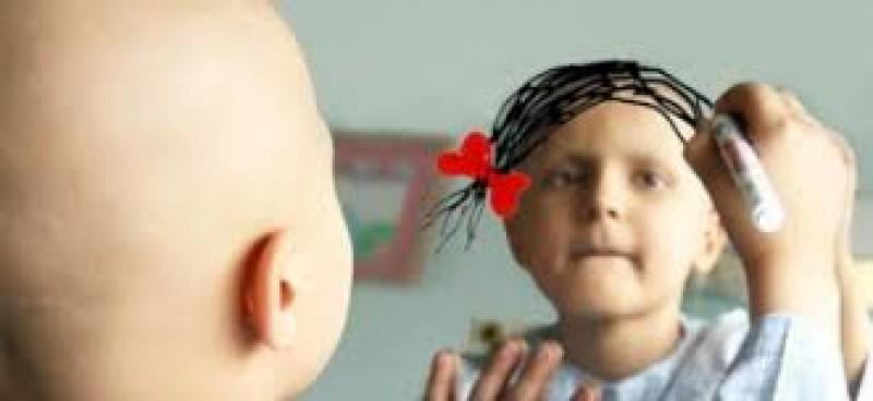 simptome cancer ficat copii)