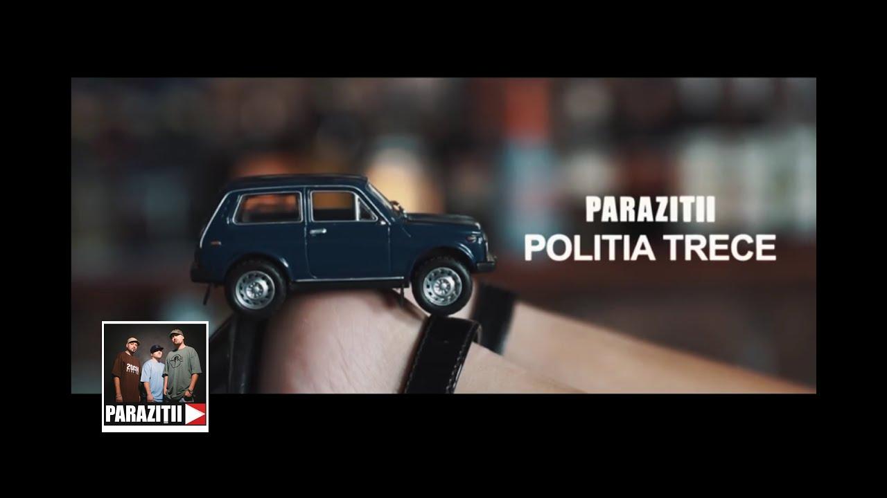 parazitii anti militie stiri)