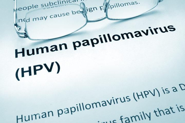 papilloma virus non curato)