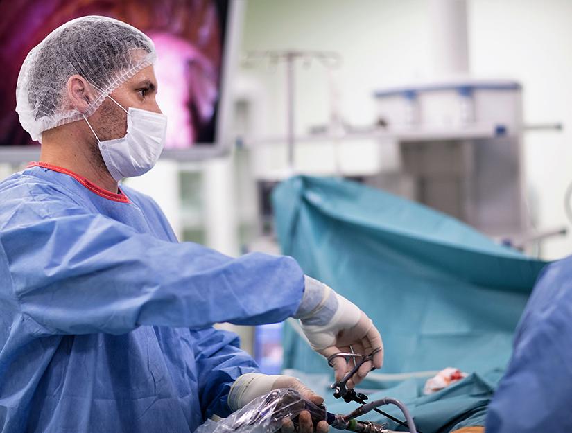 cancer la plaman operatie
