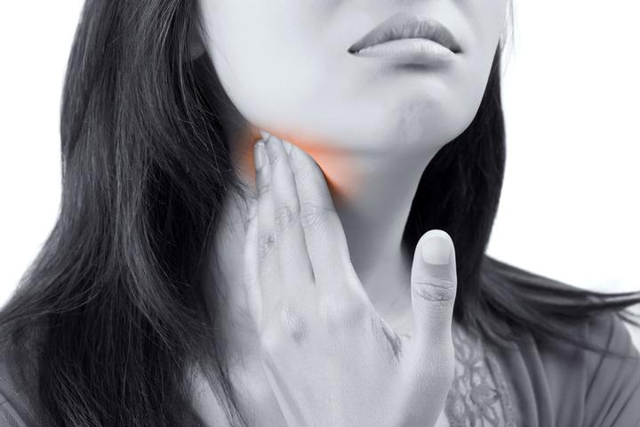 hpv tumore gola sintomi