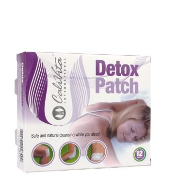 Plasturi pentru detoxifiere FootPatch, 10 bucati Ieftin OEM, Vezi Pret | shopU