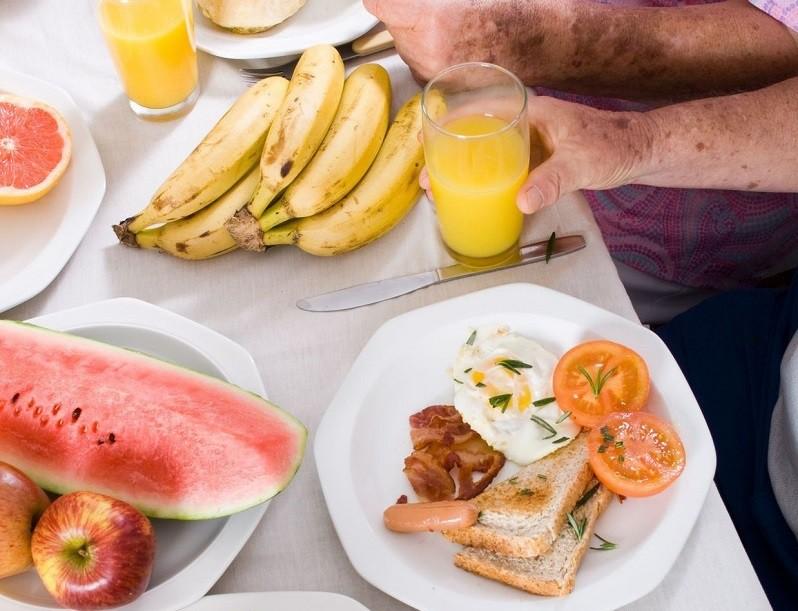 Ce ar trebui să mâncăm pentru a reduce riscul de cancer? - Fundația AFRIKEPRI