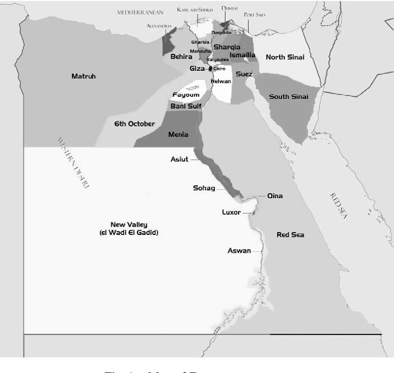 schistosomiasis egypt)