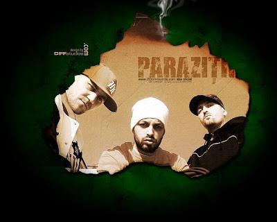 Parazitii - Fii pregatit - Текст Песни