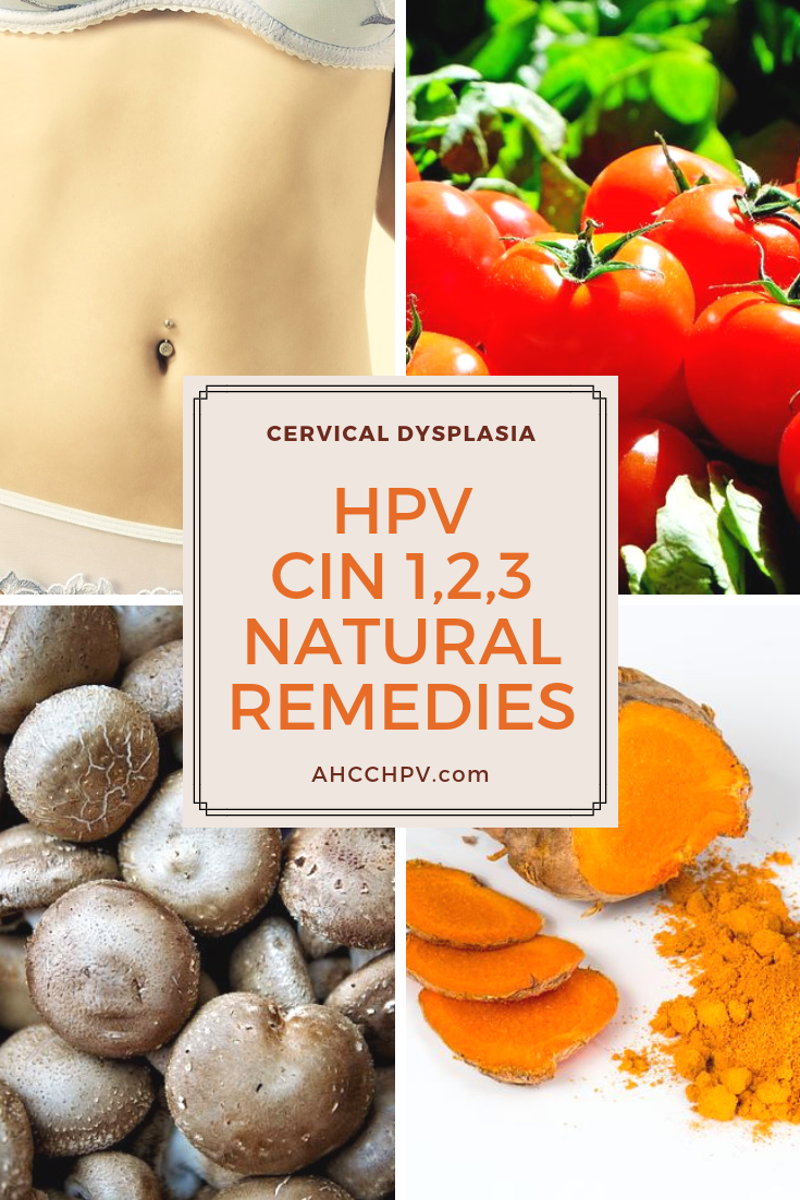 natural cures for hpv throat cancer