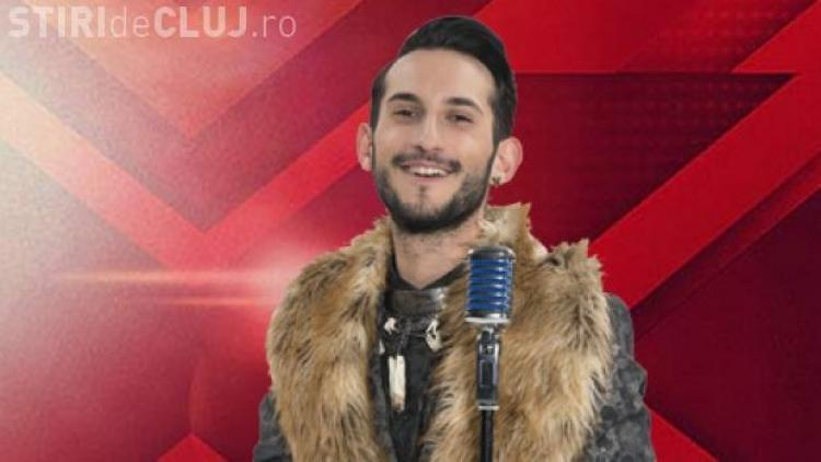 Paolo lagana gay x factor