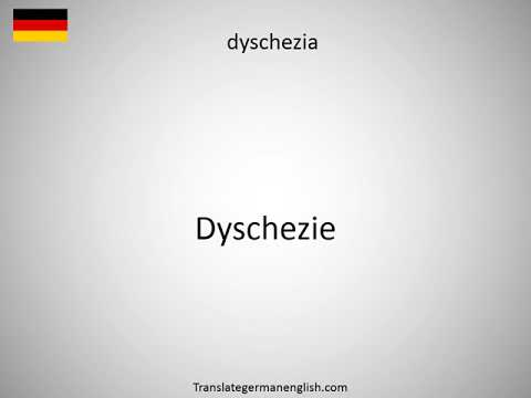 dysbiosis how to say)