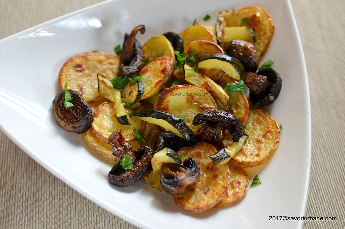 Piept de pui cu ciuperci, o rețetă ușoară, pentru cină - Totul Despre Mame