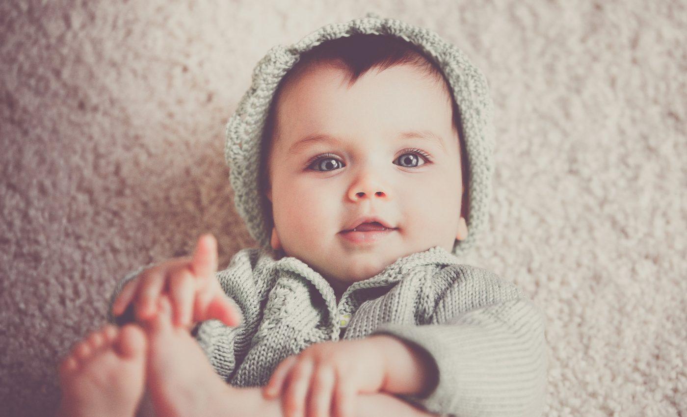 flatulenta la bebelusi)
