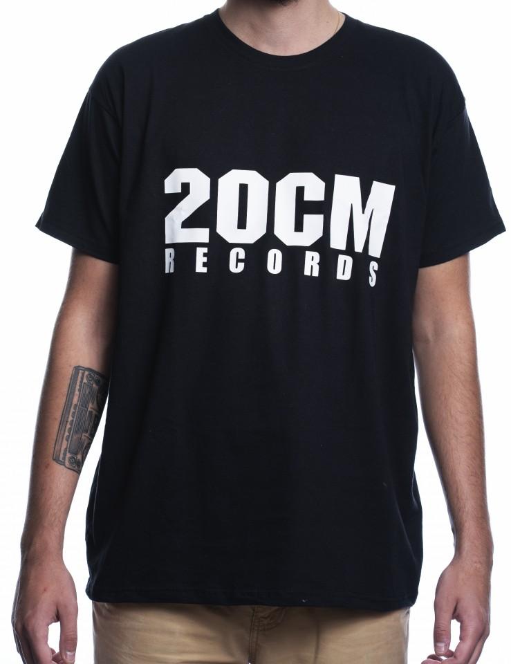 tricouri parazitii 20cm records
