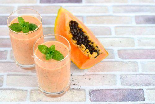 5 smoothie-uri pentru detoxifierea organismului — Doza de Sănătate