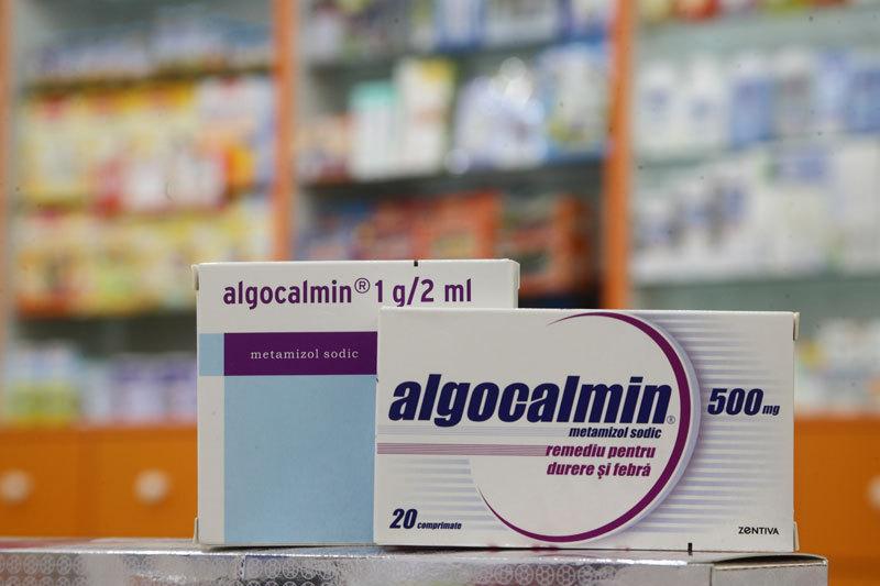 medicamente pentru dezintoxicare