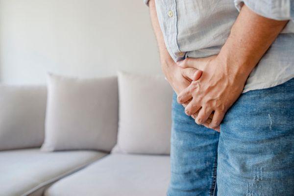 Douleur testiculaire avec prostate