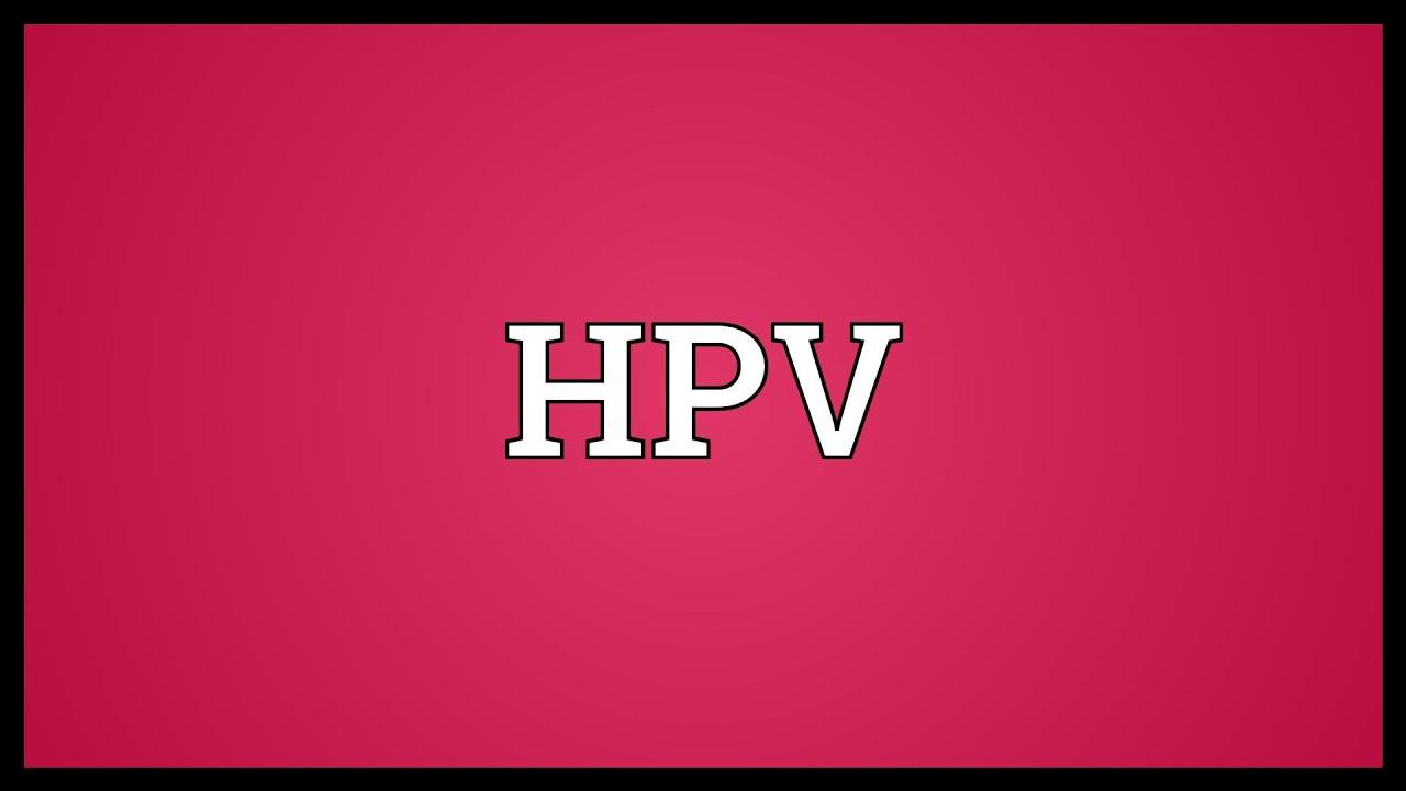 human papillomavirus malayalam meaning)