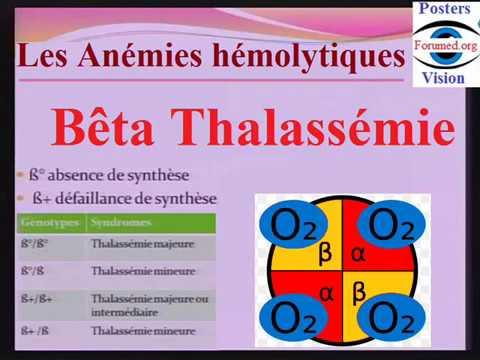 anemie b