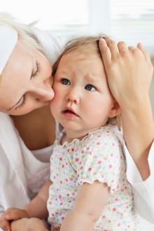 Răceala la copii - simptome, tratament şi îngrijire, prevenire