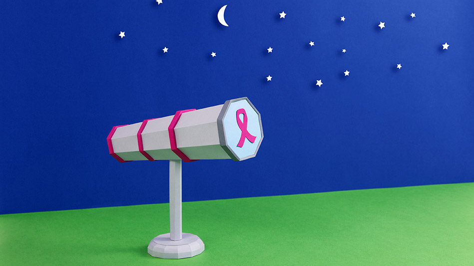 aggressive cancer research sweepstakes