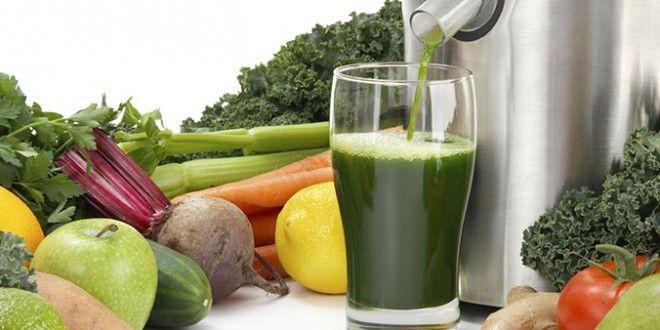 4 reţete recomandate pentru detoxifiere în 2 zile. Slăbeşte mâncând! - asspub.ro
