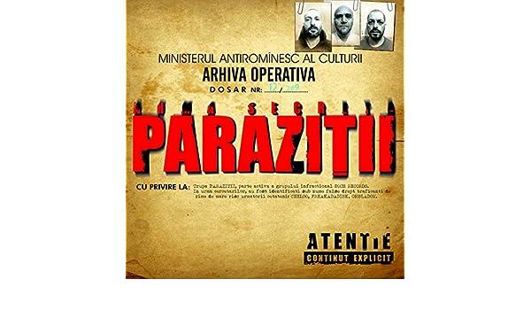 paraziti rezist)