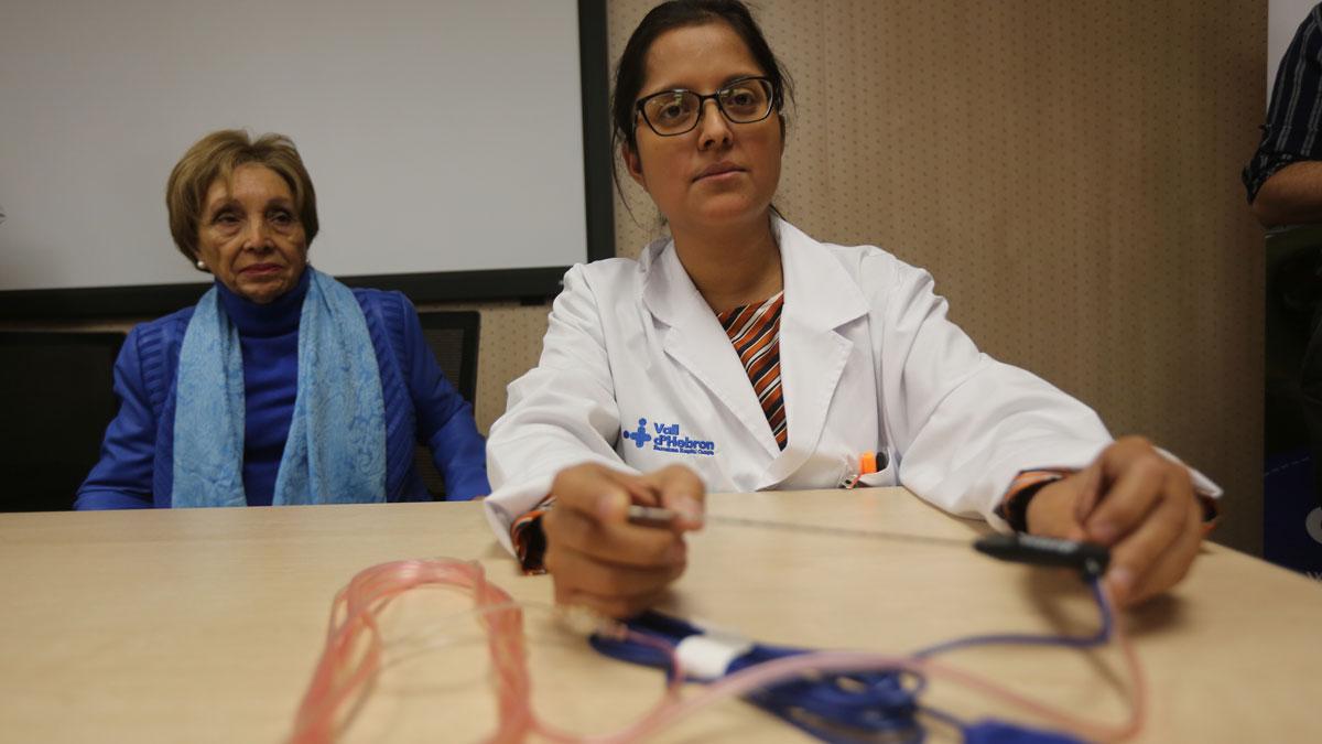 cancer de pancreas barcelona
