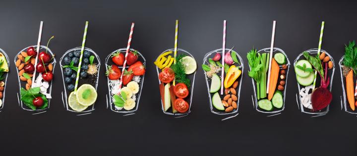 detoxifierea organismului alimente