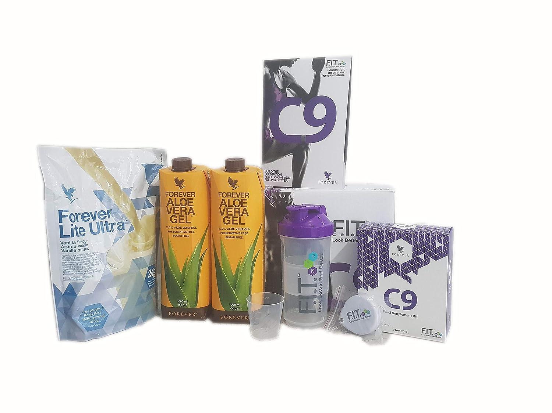 detoxifiere cu clean 9