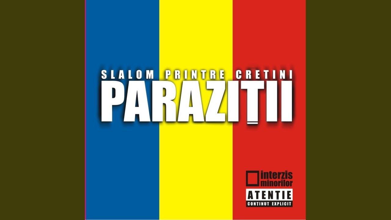 parazitii ultimul album)