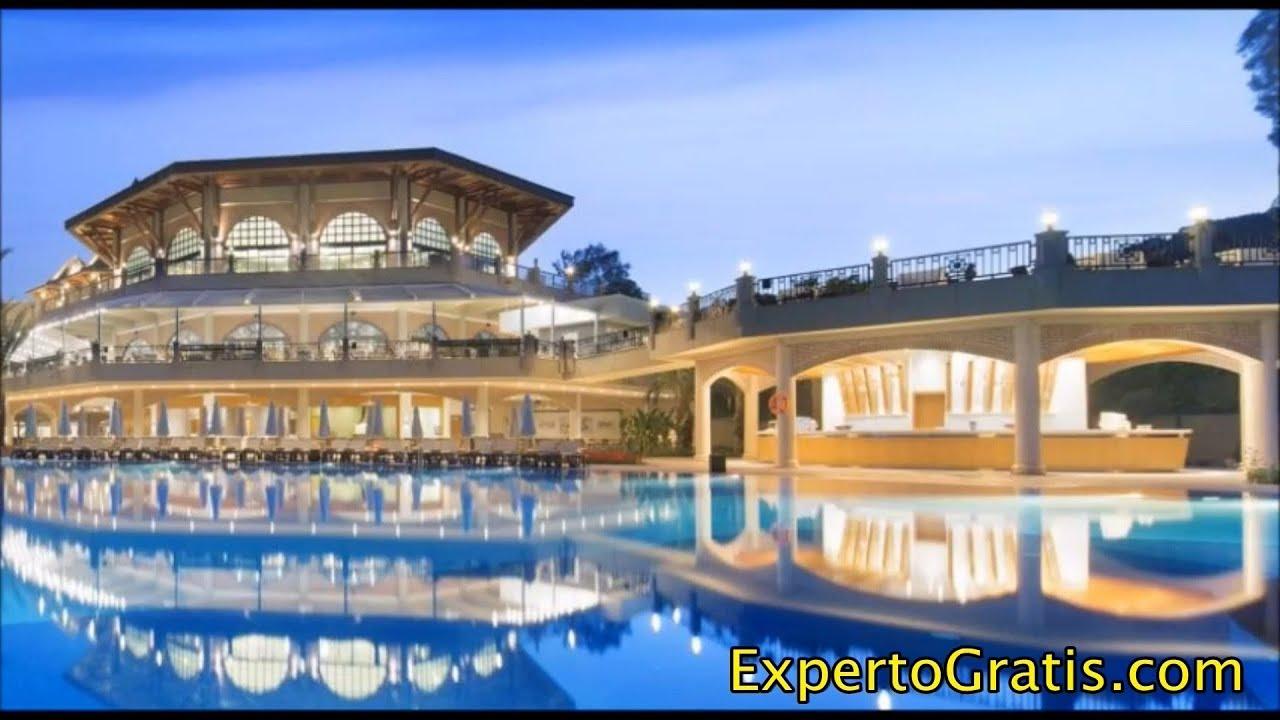 PAPILLON ZEUGMA RELAXURY SPECIAL ROOMS , Antalya, Turcia - din