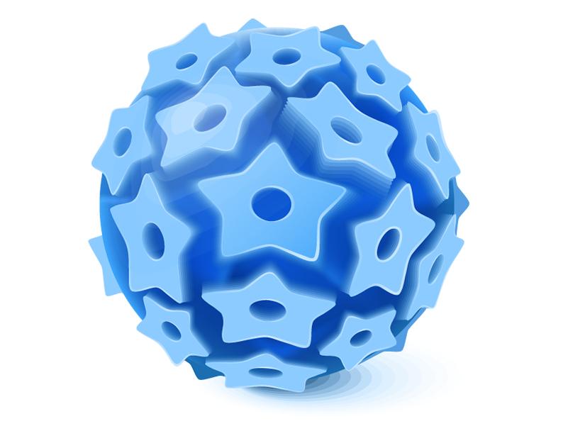 cancer col uterin virus)