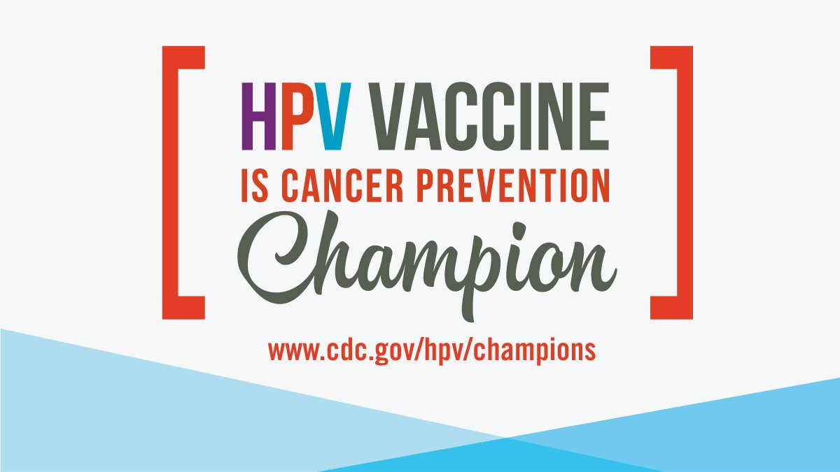 hpv cancer prevention vaccine