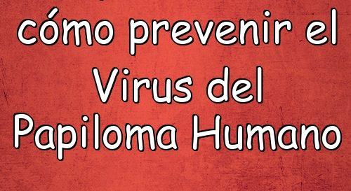 papiloma virus caracteristicas)