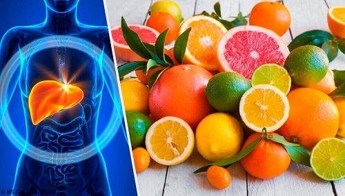 detoxifierea ficatului regim