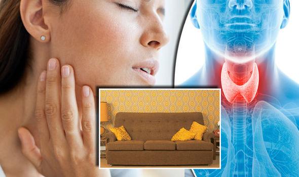 papillary thyroid cancer uk)