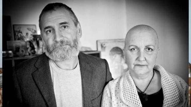 cancerul dragostea mea mioara grigore