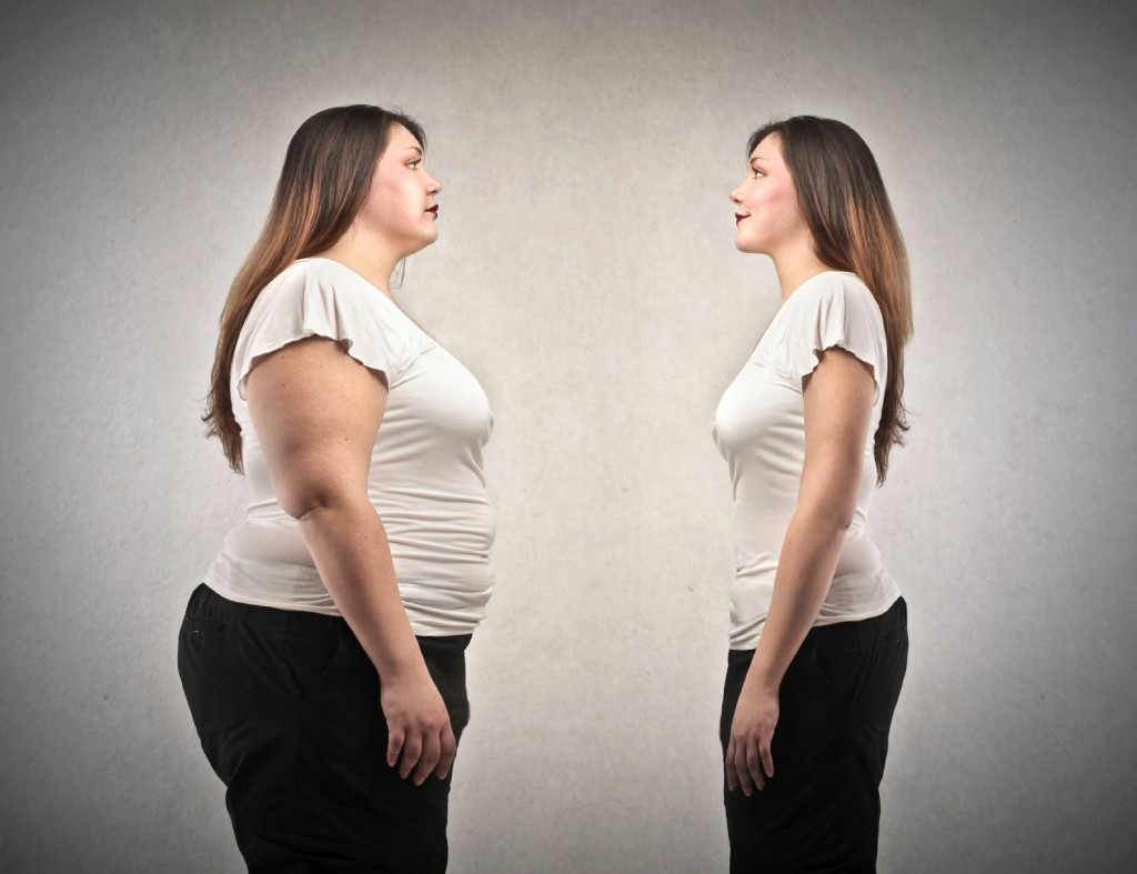 cervical cancer weight loss)