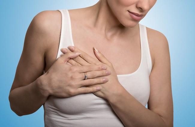 Cancerul mamar inflamator - simptome și tratament