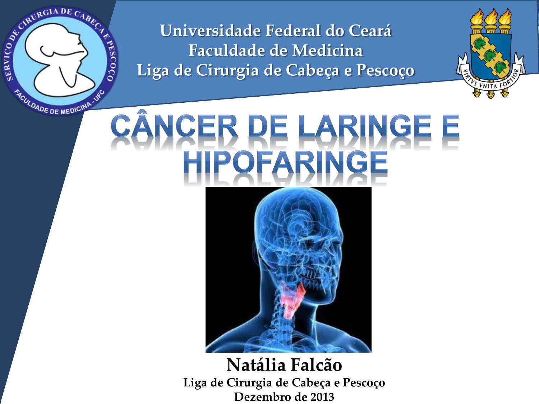 Cancerul laringian și hipofaringian - simptome și tratament