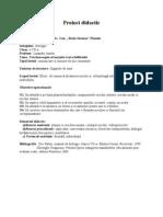 Lecţii recomandate de comunitatea Didactic.ro