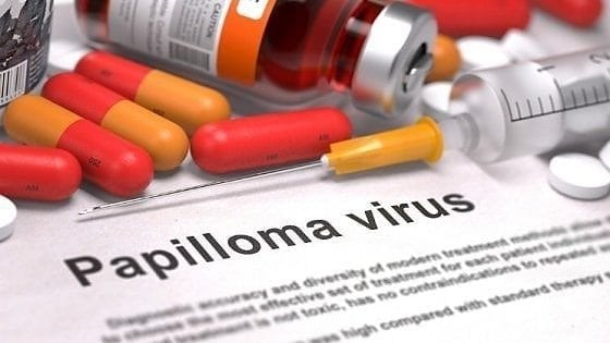 vaccino papilloma virus uomo