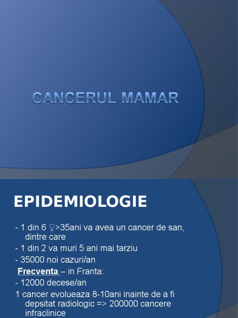 cancer de san metastaze osoase
