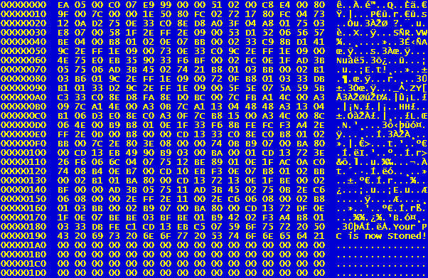 virusi za kompijuter)